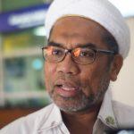 KSP Bantah Pernyataan Ngabalin Soal Staf Positif Corona, Jansen PD Heran