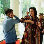 Pesan Sri Mulyani di Hari Kartini untuk Masyarakat Indonesia