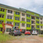 Kota Pontianak Punya Rumah Karantina Untuk Penanganan Covid-19