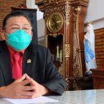 Gubernur Kalbar ke X Sampaikan Dirgahayu HUT Pemprov Kalbar ke-64