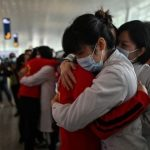 Kabar Baik! Seluruh Pasien Corona di Wuhan Dinyatakan Sembuh