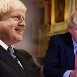 Sembuh dari Corona, PM Inggris Boris Johnson Kembali Kerja Senin Besok