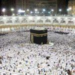 Arab Saudi Dikabarkan Tiadakan Sholat Tarawih selama Ramadan
