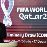 CONMEBOL Lanjutkan Kualifikasi Piala Dunia 2022
