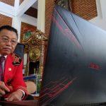 Perintahkan Tunda Gawai Dayak, Presiden MADN: Patuhi Protokol COVID-19