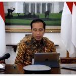 Jokowi Geram Ratusan Daerah Belum Realokasi Anggaran Tangani Dampak Corona