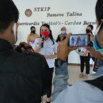 Rapid Test COVID-19, 16 Orang Berstatus OTG di Landak