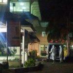 Diduga Terjangkit Corona, Pasutri Polisi di Deli Serdang Dilarikan Ke RS