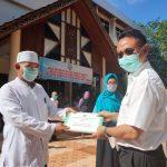 Pemkot Pontianak Salurkan 1.307 Bantuan Dana Transportasi dan Operasional