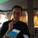 Refly Harun Dicopot dari Komut Pelindo I: Nggak Benar Kita Kritik