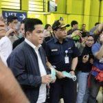 Erick Thohir Beberkan BUMN-BUMN yang Ikut Kesakitan Akibat Virus Corona