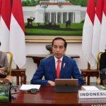 Akhirnya Jokowi Melarang Warga Mudik