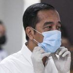 Jokowi: Padat Karya Tunai saat Wabah Corona untuk Pengangguran