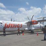 Bandara Rahadi Oesman Ketapang Hentikan Sementara Layanan Penerbangan Komersial