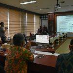 Musrembang Nasional Secara Vicom, Jokowi: Penanganan Pandemi Virus Corona Prioritas