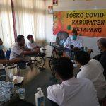 Update Kasus COVID-19, Rustami: Kekinian, total 5 Kasus Positif COVID-19 di Kabupaten Ketapang