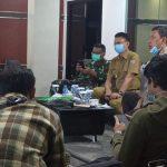 Pemkot Pontianak Akan Tutup Akses Jalan Gajah Mada Mulai 2/4/2020