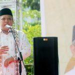 Muda Ajak Semua Orang Jadi Pejuang Melawan COVID-19 di Tengah Ramadhan