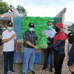 Bantuan Beras Pemprov Masih Kurang 288 Ton di Kubu Raya