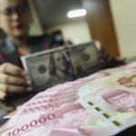 Nilai Tukar Rupiah Menguat Tipis ke Kisaran Rp 15.000 per Dolar AS