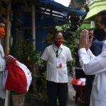 Jokowi Ajak Damai Corona, Relawan Covid-19: Artinya Apa Sih? Mau Nyerah?
