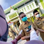 Pasca Idul Fitri, Wali Kota Pontianak Minta ASN Patuhi Protokol Kesehatan
