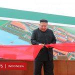 Kim Jong-un Muncul di Depan Umum di Tengah Spekulasi tentang Kesehatannya