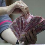 Rupiah Menguat Rp 14.909 per Dolar AS Jelang Akhir Pekan