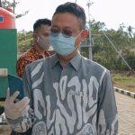 Pandemi COVID -19 Berikan Dampak Besar di Kota Pontianak