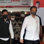 Kelompok yang akan Divaksin Bersama Jokowi Hari Ini