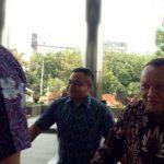 Periksa Pimpinan KJPP Hari Utomo, KPK Telisik Aset Buronan Nurhadi