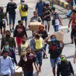 Pemerintah Main Api Buka Aktivitas Transportasi di Tengah Pandemi