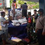 Pemkab Landak Salurkan 740 Ton Beras untuk 37 Ribu KK