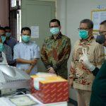 Kapasitas Laboratorium RS Untan Relatif Terbatas Lakukan Real Time PCR
