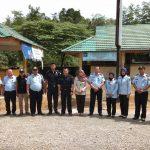 Pandemi COVID-19, Imigrasi Optimalkan Pengawasan di Perbatasan Jagoi Babang