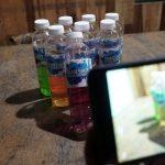 RJP Donasikan Sabun Cuci Tangan ke Masyarakat