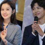 5 Drama Korea Siap Tayang Bulan Mei, Ada Jang Na Ra hingga Park Bo Gum