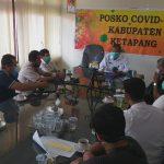 Status Ketapang Jadi Transmisi Lokal Penyebaran COVID-19