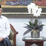 Wapres Maruf Amin Usul Kebijakan Corona RI Berdasarkan Fiqih Islam