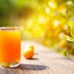 Pesan Minuman Pakai Gelas Besar, Penampakan Orange Squash Ini Jadi Sorotan