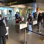 Jalur Penerbangan Supadio Pontianak Kembali Dibuka