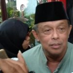Innalillahi, Mantan Panglima TNI Djoko Santoso Meninggal Dunia