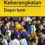 Bandara Soekarno Hatta Mulai Layani Penerbangan, Halim Perdanakusuma Belum