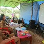 Kabupaten Landak Siap Menopang Ketahanan Pangan Kalbar