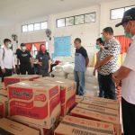 Asosiasi Konsultan, Kontraktor dan KKG Bantu Pemkab Tangani COVID-19