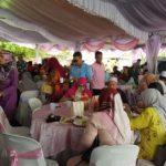 Pernikahan Berujung Maut, Ibu dan Adik Mempelai Meninggal karena Corona