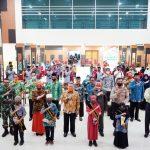 Juara Lomba Azan-Murattal Jadi Duta New Normal Kubu Raya