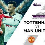 Hasil dan Klasemen Liga Inggris, Manchester United Gagal Tembus 4 Besar