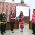 Karolin Minta Dukungan DPRD Kalbar Selesaikan Batas Wilayah