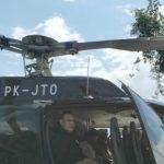 Telisik Helikopter Mewah Firli Bahuri, Dewas KPK Mulai Periksa Saksi-saksi